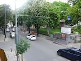 Двустаен нов апартамент до училище и метростанция