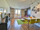Тристаен апартамент с паркомясто под наем до Мол България