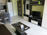 Furnished 1-bedroom apartment with underground parking space in Banishora
