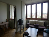 Panoramic apartment with attractive location in the center of Sofia
