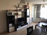 Обзаведен, двустаен апартамент в близост до бул. България