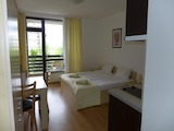 Furnished Studio Set in a Modern Complex Near Bansko