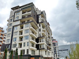 Тристаен апартамент за продажба в Полигона