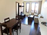 Двустаен апартамент до ски лифта в Банско