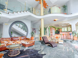 Луксозно имение в кв. Витоша