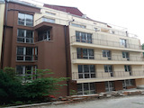 Новостроящ се апартамент в кв. Банишора