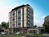 New apartmenta in the center of Plovdiv