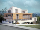 High quality residential building in Dragalevtsi