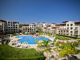 Green Life Beach Resort Sozopol- Paradise Dune 2