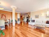 Елегантен многостаен апартамент с подземно паркомясто, кв. Лозенец