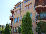 One-bedroom apartment in Elitonia 2 complex in Ravda