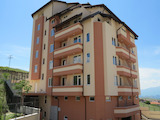 New residential building in SPA resort Sandanski