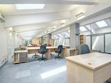 Обзаведен офис в центъра на София