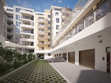 Последни апартаменти на атрактивни цени в нов комлекс, гр. Бургас