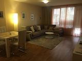 Двустаен апартамент в комплекс Иглика