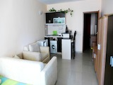 Furnished Studio Set Next to the Beach in Pomorie