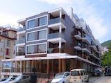Отличен тристаен апартамент на 150м от плажа