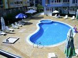 Двустаен апартамент на 400 метра от плажа в к.к.Слънчев бряг