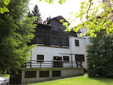 Fully Renovated Villa With Garage and Yard in Borovets