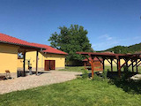 Едноетажна къща с двор  в Еленският Балкан