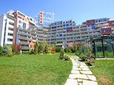 Двустаен апартамент в най-модерния жилищен комплекс в София Силвър Сити