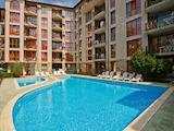 Aпартамент с две спални в комплекс Съни Вю Норд/ Sunny View North