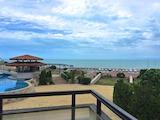 Двустаен апартамент с морска гледка в Свети Влас