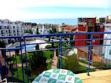 Two-bedroom Apartment 2nd Line in Sveti Vlas