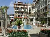 Луксозен двустаен апартамент на 5 мин. от плажа в Св.Влас