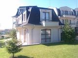 Дом вблизи к.к. Солнечный берег