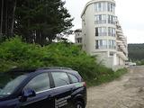 Двустаен апартамент в кв. Виница