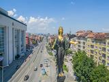 Тристаен апартамент до бул. Дондуков