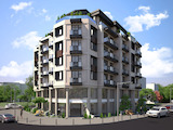 Latest apartments in a boutique building just a few meters from Paradise Mall