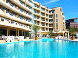 Двустаен апартамент в комплекс Гренада / Grenada в Слънчев бряг