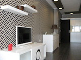 Нов, стилно обзаведен двустаен апартамент