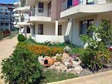 Двустаен апартамент в затворен комплекс Григория/ Grigoria в Слънчев бряг