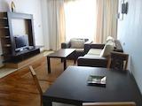 Светъл двустаен апартамент на 1 линия в Равда