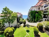 Просторная двухкомнатная квартира в Sun Coast Villas в Святом Власе
