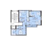 Тристаен апартамент в кв. Банишора