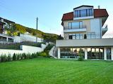 Изключително луксозен нов дом с вътрешен басейн до Пловдив