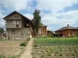 Две къщи в голям двор в приятно село близо до Видин