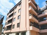 Новое жилое здание возле Экономического Университета в Варне