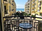 Двустаен апартамент с гледка към морето