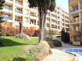 Голямо студио в комплекс Виго/ Vigo Apartments в Несебър