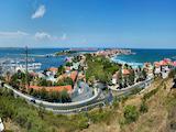 Двустаен апартамент на 100 метра от централния плаж на Созопол