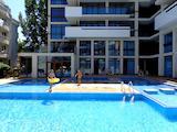 Едностаен апартамент в комплекс Вила Итта/ Villa Itta в Слънчев бряг