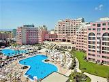 Трехкомнатная квартира в комплексе Majestic на Солнечном берегу