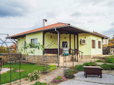 Новопостроена къща с три спални на 10 км от Велико Търново