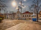 Реновиран уютен апартамент в сърцето на София