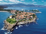 Furnished 1-bedroom Apartment Set in the Heart of Sozopol